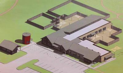 Animal shelter proposes Worton site for new facility