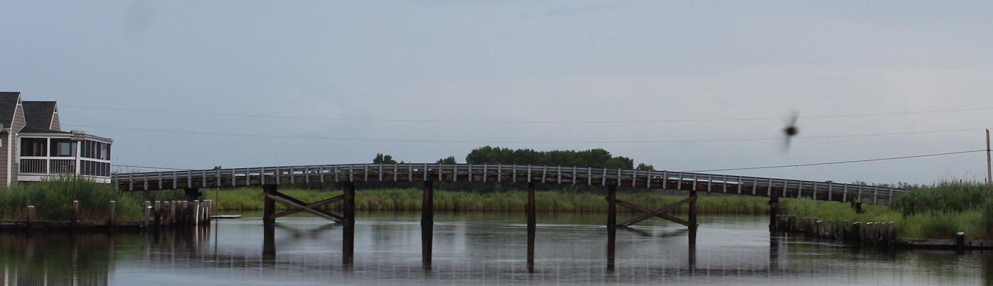Bestpitch Bridge Closure 2