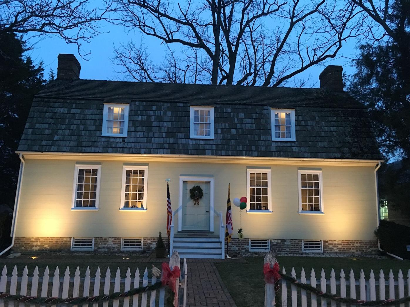 Queen Anne's County Historical Society