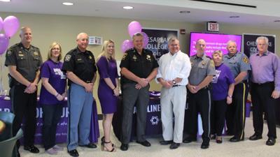 Chesapeake College's Big Purple Day unites Mid-Shore