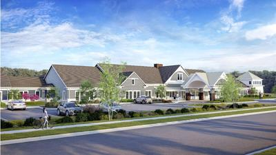 Queenstown Landing Assisted Living and Memory Care