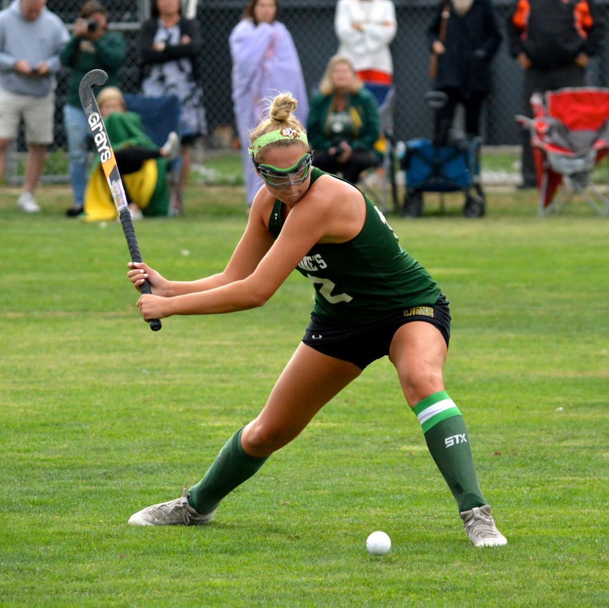 High School Field Hockey: Queen Anne's at Easton