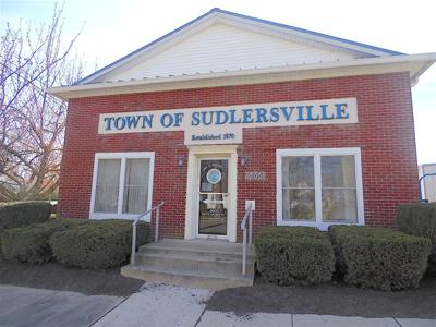 Sudlersville awarded $513,000 in funding to finish wastewater treatment plant