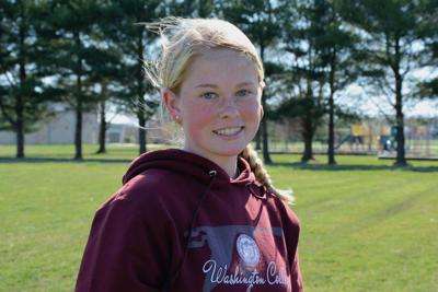 Daniels adds scoring potential to her soccer résumé
