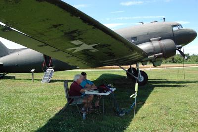 Local venues announced for amateur radio Field Day