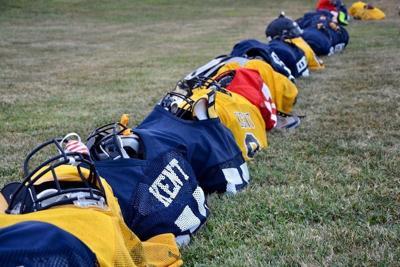 Kent County High School football