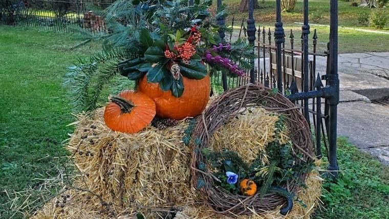 www.myeasternshoremd.com: Retreat House offers fall programs