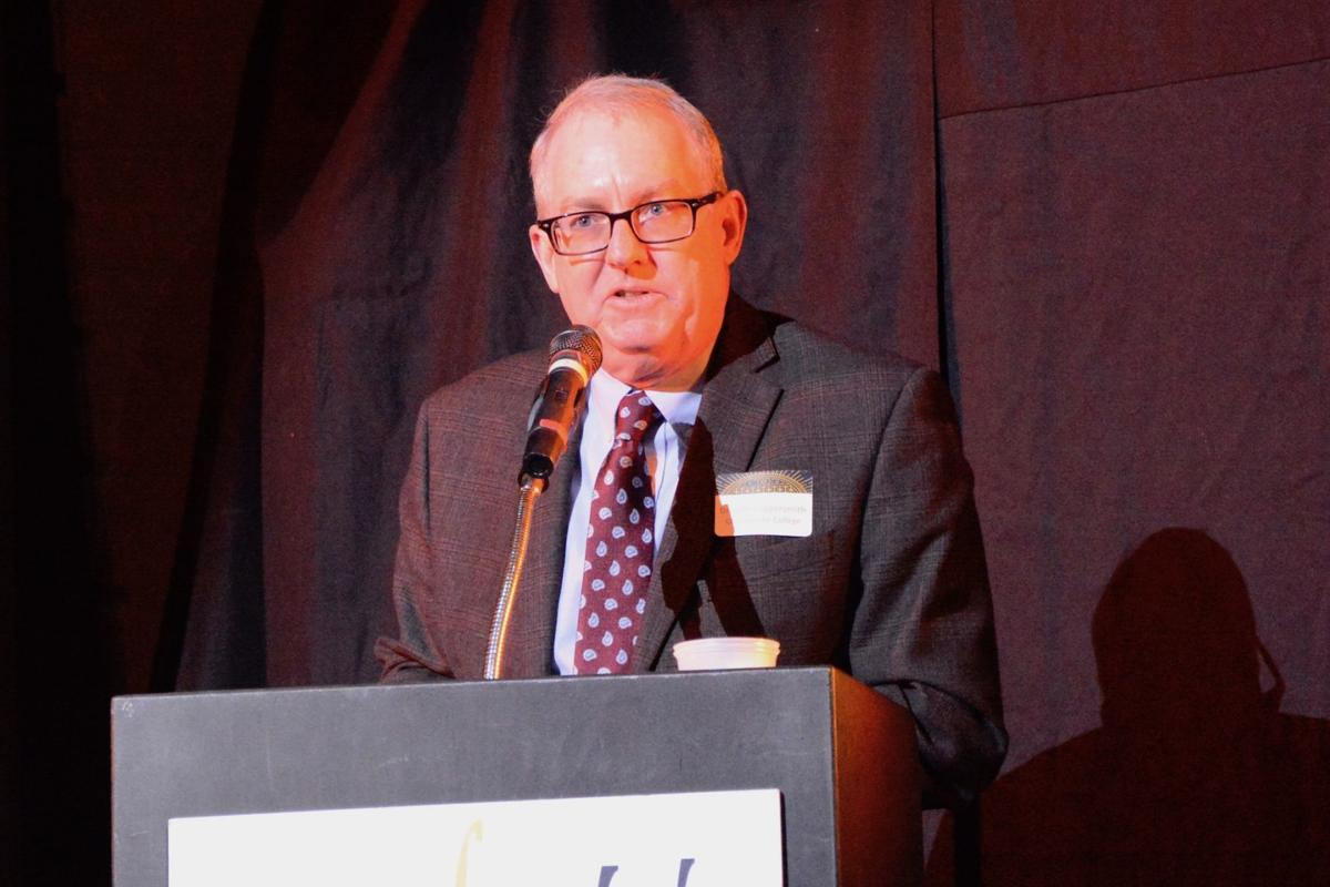 Business awards highlight excellence in the community