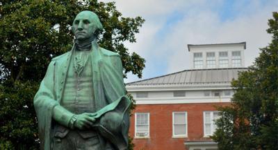 Washington College faculty push for unionization