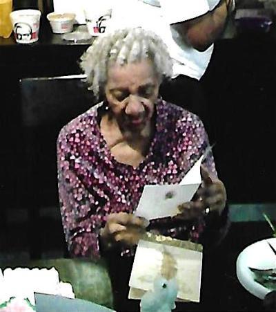 Caroline educator Hannah Henry celebrates 106th birthday