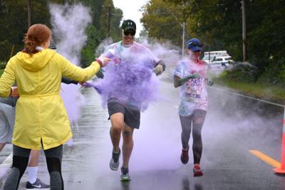 Kent Goes Purple run, jamboree are Sunday