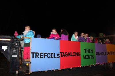 Girl Scouts gear up for cookie season   News