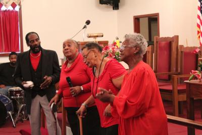 9th annual concert celebrating Dr. King to be held Saturday