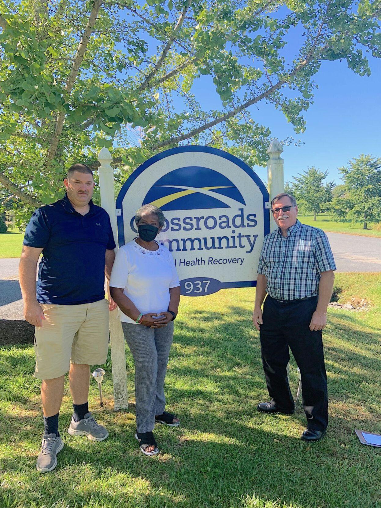 Crossroads Community