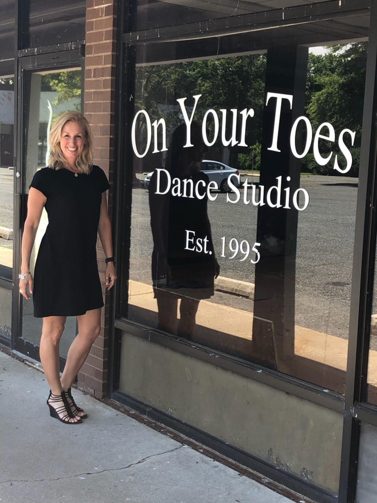 On Your Toes Dance Studio closes after 25 years