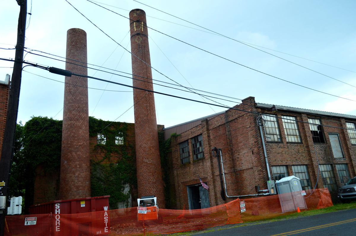 ESLC begins Cambridge revitalization project