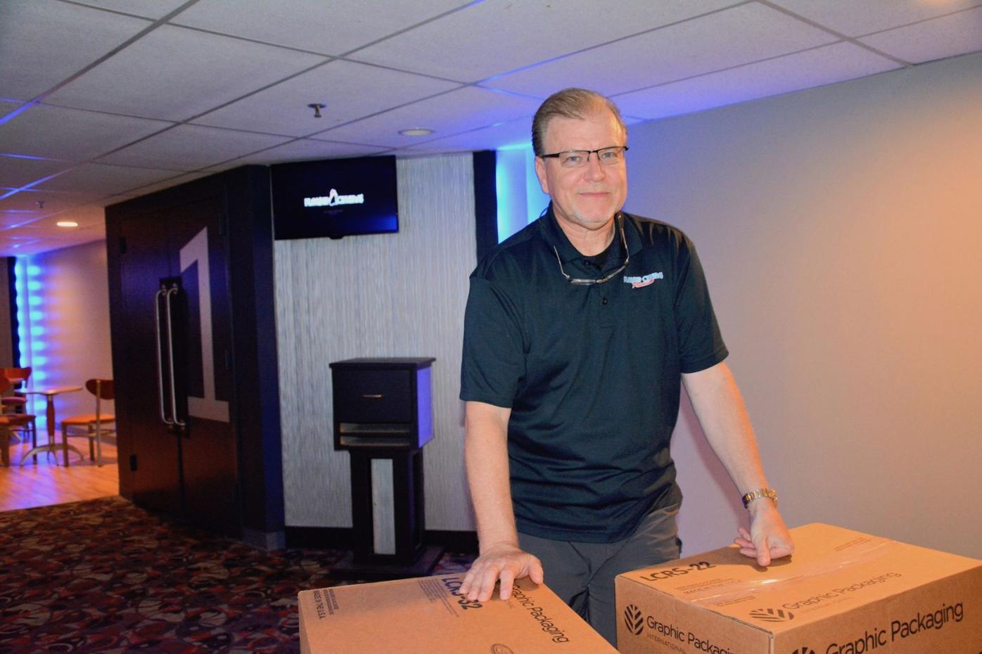 Chestertown's 5-screen theater to re-open as Flagship Premium Cinema