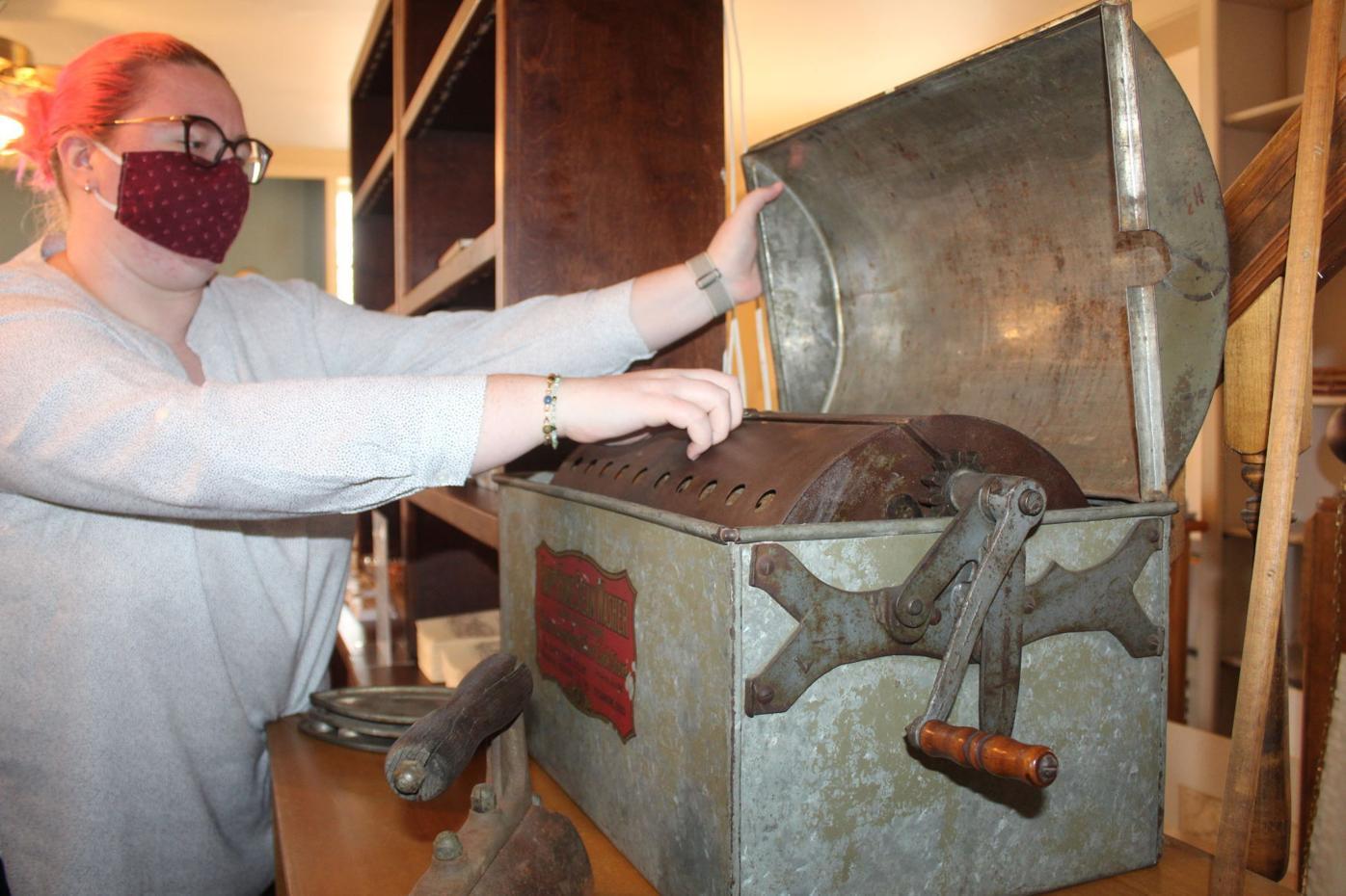 Chesapeake City Museum to open Saturday