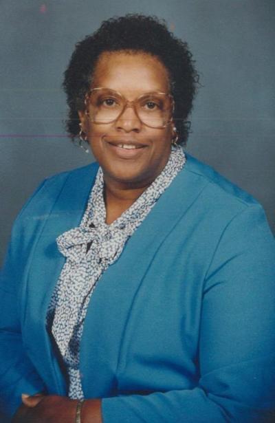 Ellen Beatrice Ryans