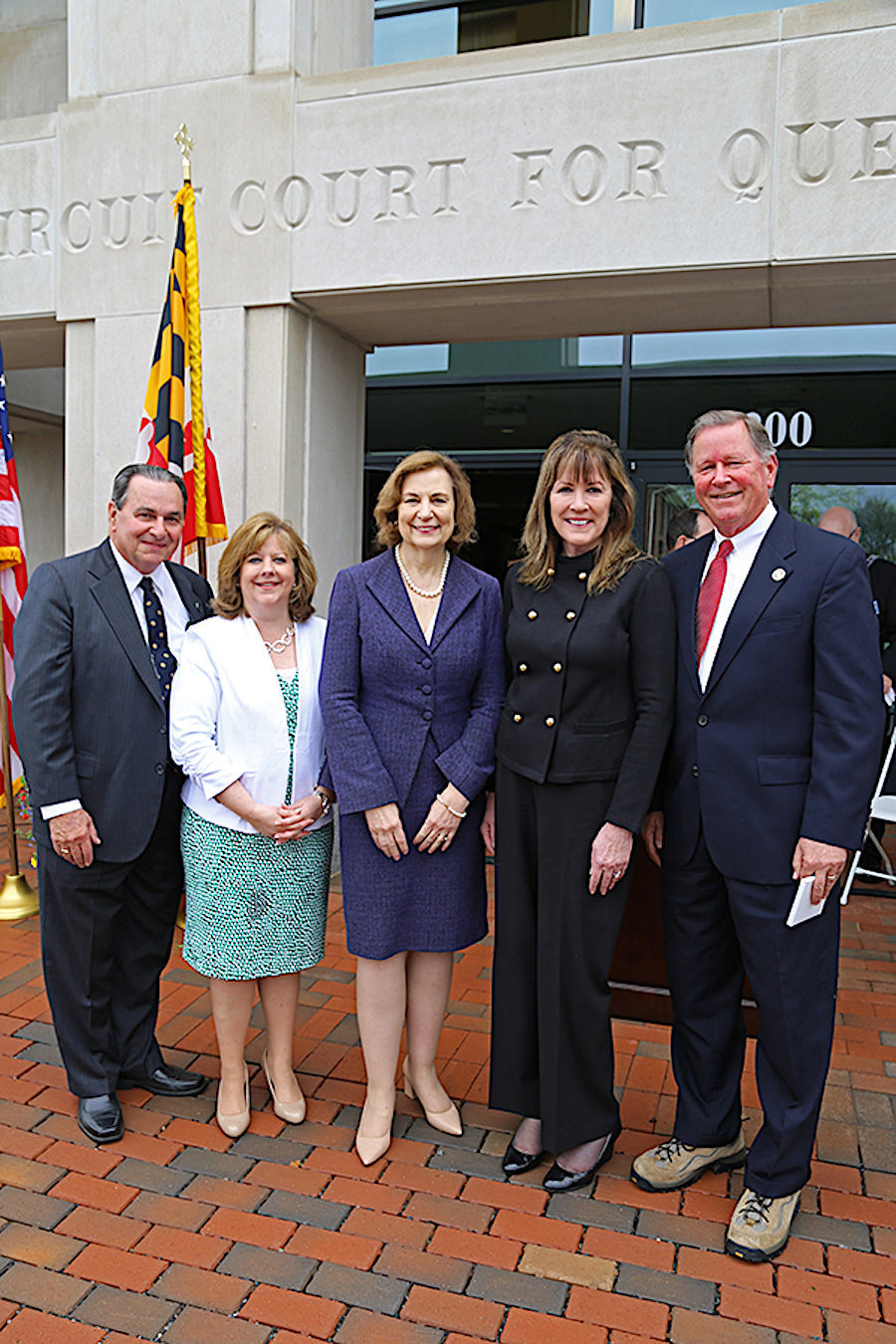 New courthouse open for business | Spotlight