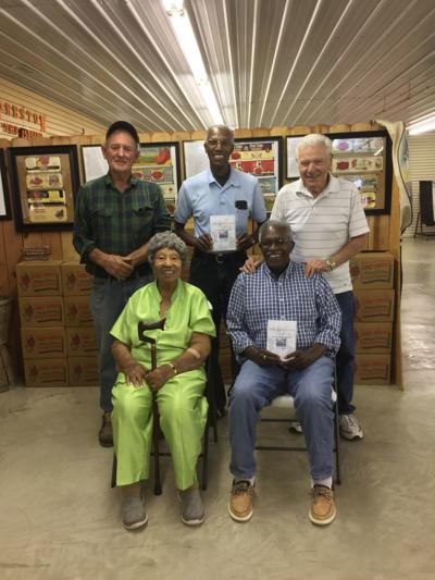 Preston Historical Society to show canning documentary