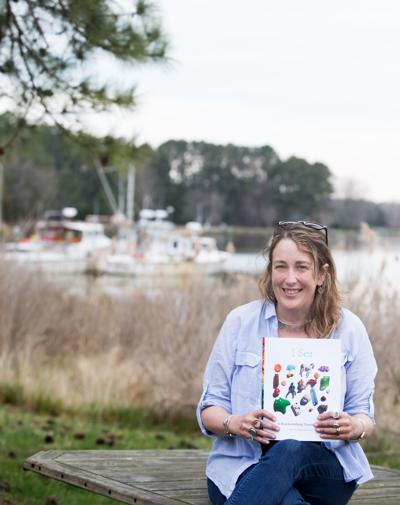 Local author