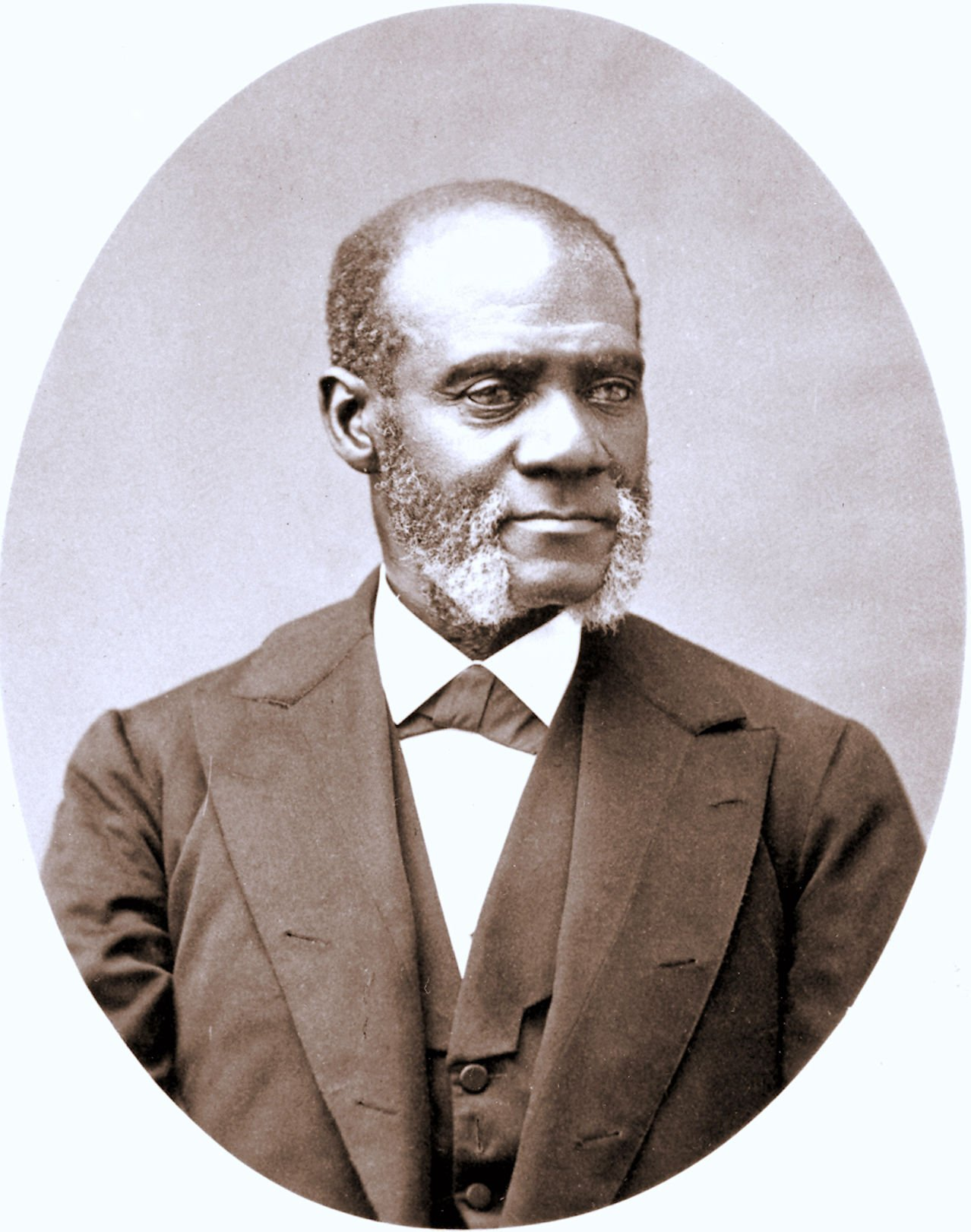 Learning about the life and legacy of Henry Highland Garnet