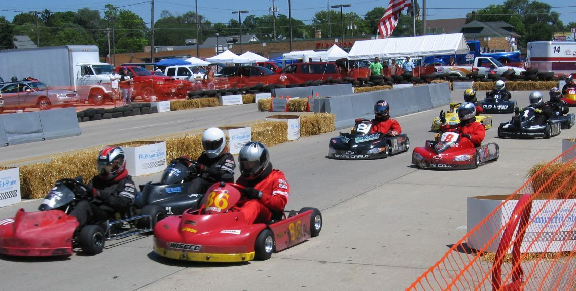 Mini Grand Prix approved by Elkton, set for October | State Regional ...