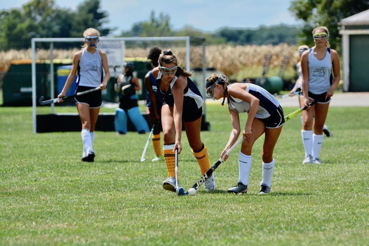Field hockey season underway