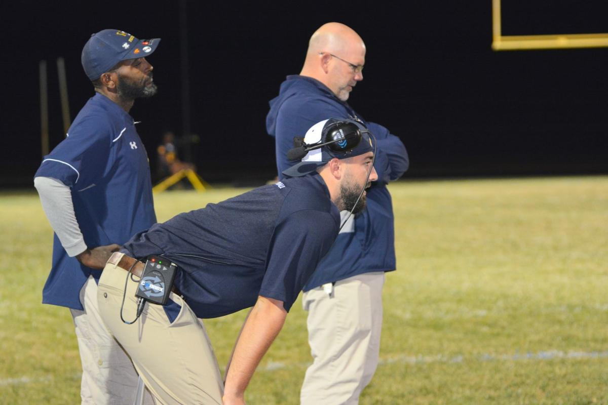 Trojans aim for homecoming victory Friday