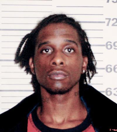 Tayvon Dobson