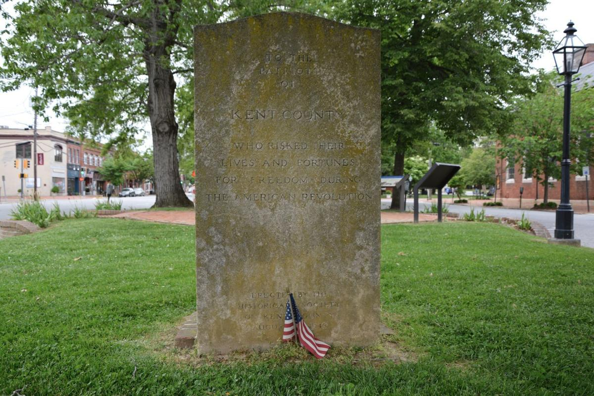 Monuments to Kent's military history