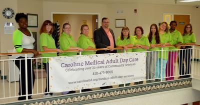 Caroline Medical Adult Day Care celebrates 30 years