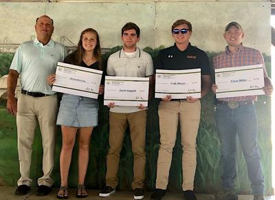 Grain Producers announce scholarships at Commodities Classic