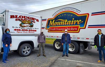"Caroline Farm Bureau teams up to make ""lemonade"""