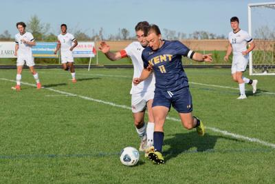 Kent's boys are winners in 1A soccer