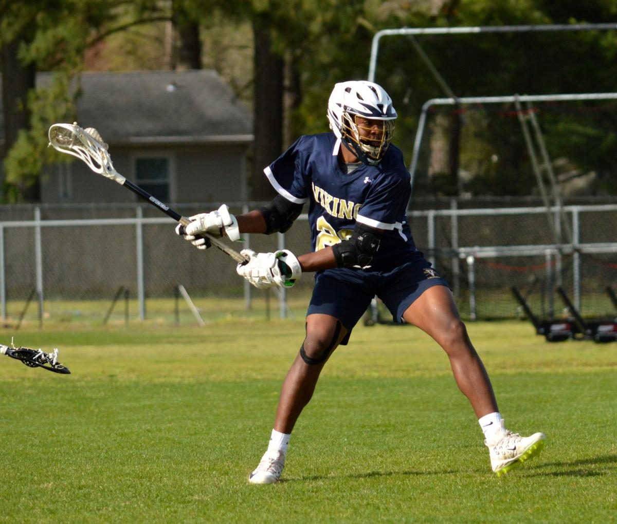 High School Lacrosse: Cambridge-South Dorchester at Wicomico