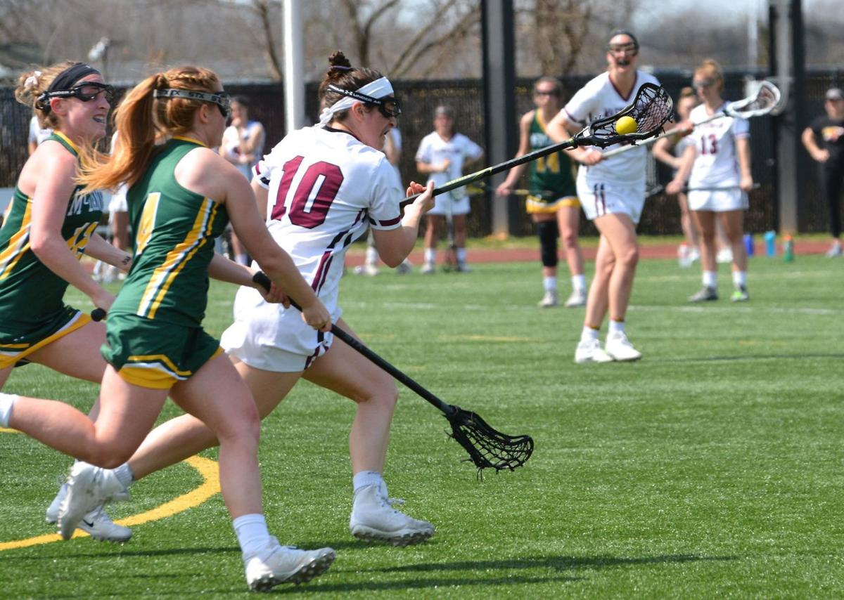 7-2 Shore ladies earn votes in national coaches poll