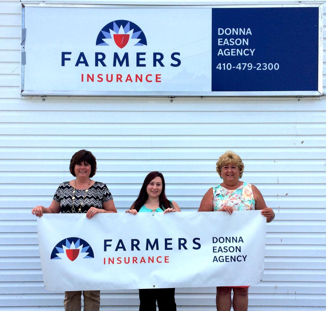Farmers Insurance Opens In Denton Caroline County