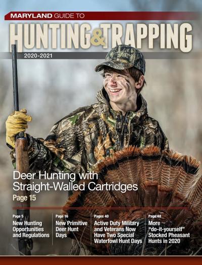 Deer firearms season now open