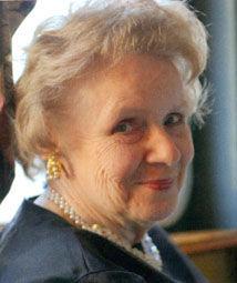 Mary Ellen Wright Lawson