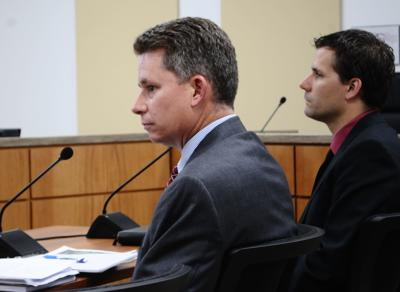Board of Appeals approves Bluegrass Solar application