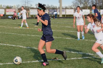 Kent soccer has 6 first-team all-stars and conference coach of the year