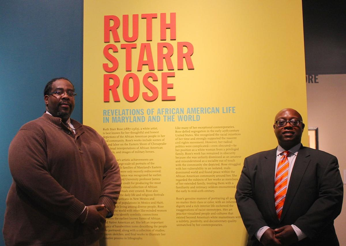 Baltimore exhibit has ties to Eastern Shore | Talbot County