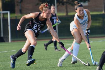 Conference coaches say 2 from WC are field hockey all-stars