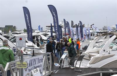 Bay Bridge Boat Show canceled