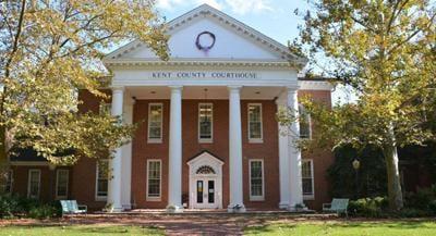 Courthouse Calendar
