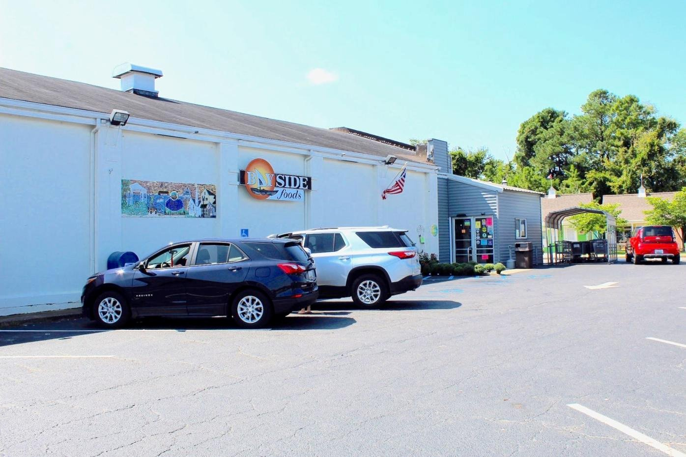 Bayside Foods listed for sale