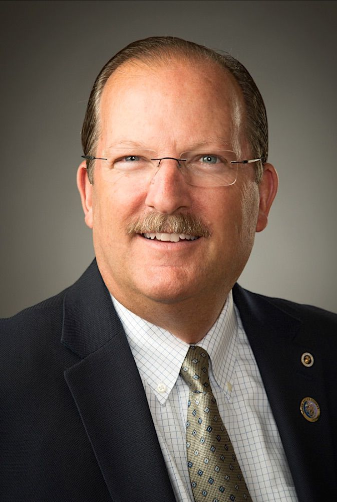 Queen Anne's County Commissioner