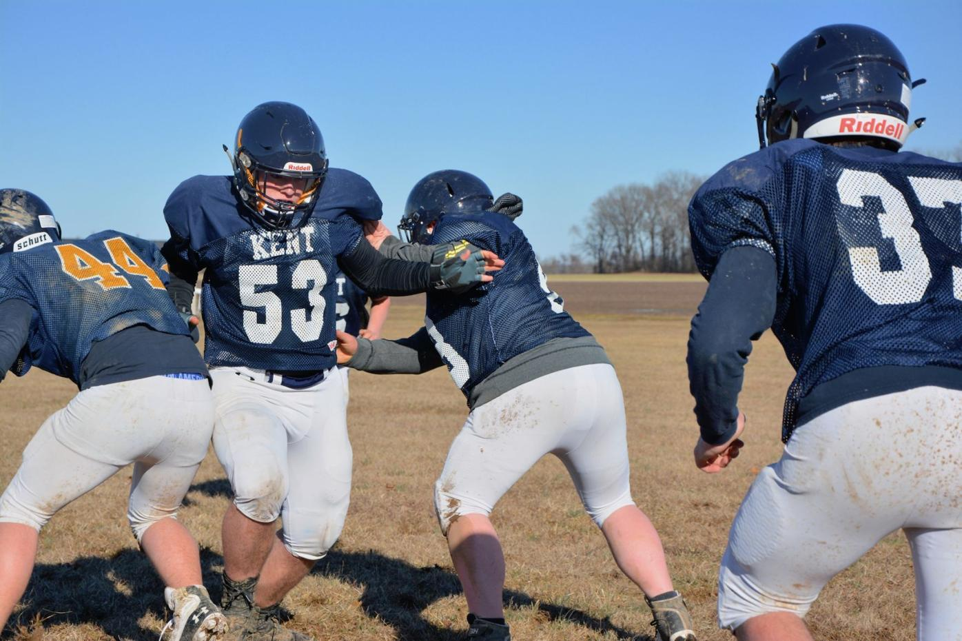 Trojans' COVID-delayed fall sports kick off Friday with home football game